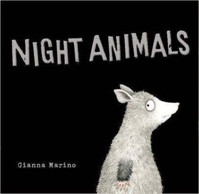 Night Animals Monday August 17th, 2015 There's a Book for That