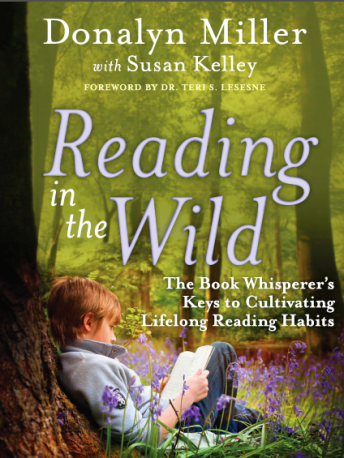 reading in the wild Monday August 17th, 2015 There's a Book for That