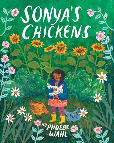 Sonya's Chickens 2015 Gift Books