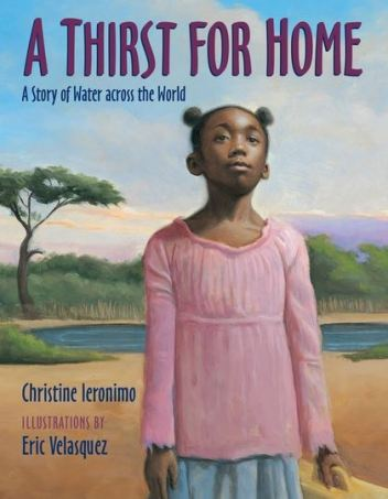 A Thirst for Home Monday September 7th, 2015 #IMWAYR There's a Book for That