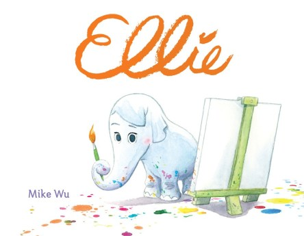 ellie Monday September 14th, 2015 IMWAYR There's a Book for That