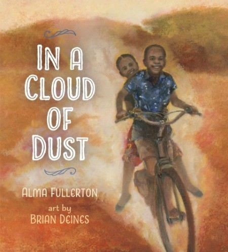 In A Cloud Of Dust Monday September 28th, 2015 There's a Book for That
