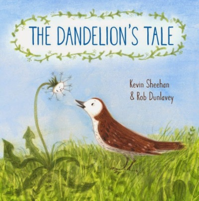 the dandelion's tale Monday September 14th, 2015 IMWAYR There's a Book for That