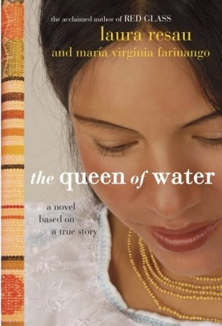 The Queen of Water Monday September 7th, 2015 #IMWAYR There's a Book for That