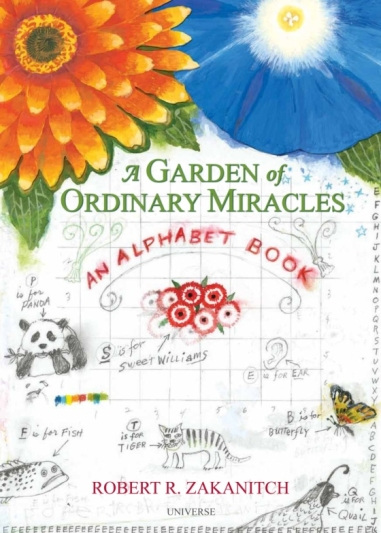A Garden of Ordinary Miracles Nonfiction Picture Book Wednesday: Nature, oh wow.