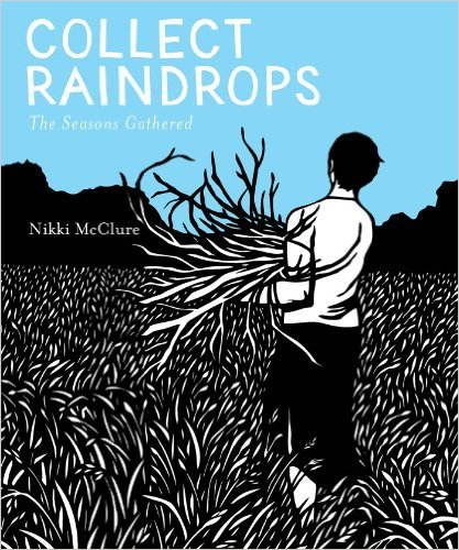 Collect Raindrops Nonfiction Picture Book Wednesday: Nature, oh wow.