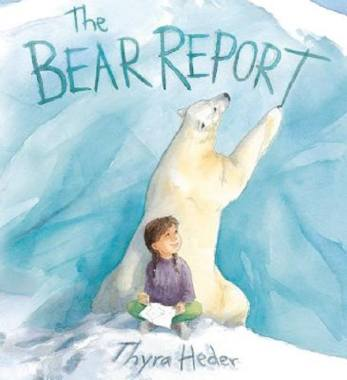 The Bear Report 2015 Gift Books