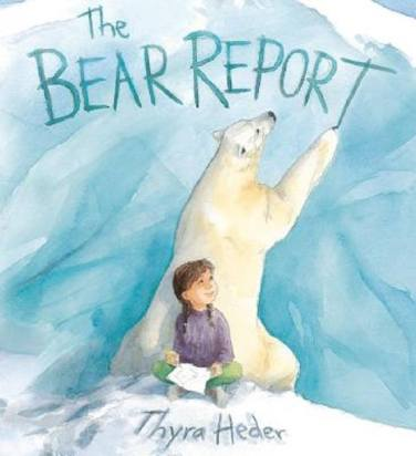 The Bear Report Favourites of 2015 There's a Book for That