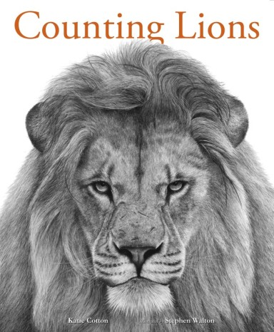 Counting Lions: 2015 Gift Books