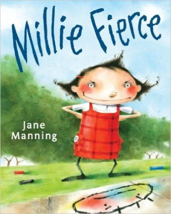 Millie Fierce Twenty Picture Books that capture the essence of childhood