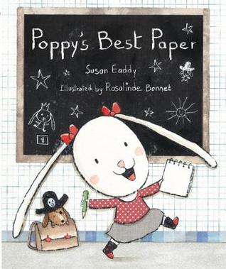 Poppy's Best Paper Monday November 16th, 2015 There's a Book for That