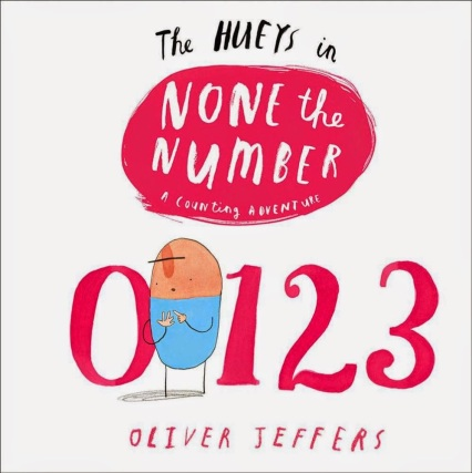 The Hueys in None the Number Monday November 9th, 2015 There's a Book for That