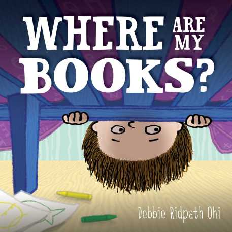 Where are my Books?