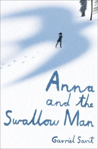 Anna and the Swallow Man Monday July 25th, 2016 #IMWAYR