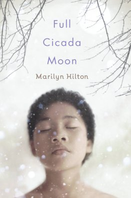 Full Cicada Moon Must read novels for 2016