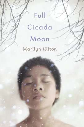 Full Cicada Moon Monday January 4th, 2016