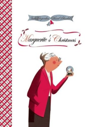 Marguerite's Christmas Monday December 28th, 2015 There's a Book for That