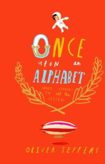 Once Upon an Alphabet Ten titles I would love to find under the tree There's a Book for That