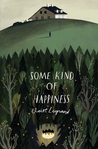 Some Kind of Happiness Monday July 25th, 2016 #IMWAYR