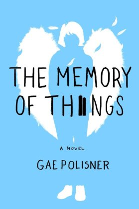 The Memory of Things  Favourites of 2016 There's a Book for That