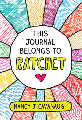 this-journal-belongs-to-ratchet Monday July 11th, 2016