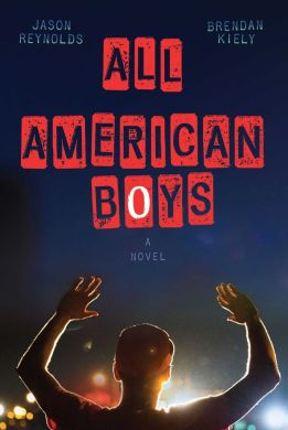 All American Boys Must read novels for 2016