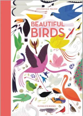 Beautiful Birds Monday January 11th, 2016 There's a Book for That
