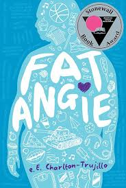 Fat Angie by E.E. Charlton-Trujillo