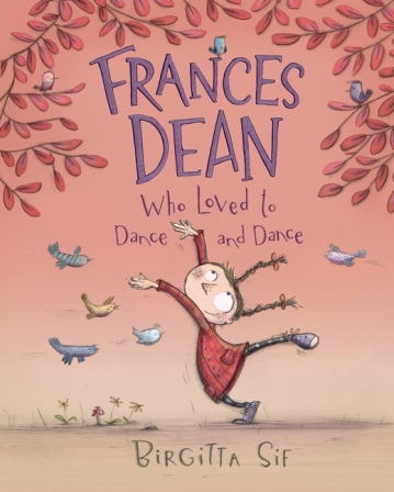 Frances Dean who Loved to Dance and Dance2