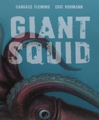 Giant Squid Top Ten Tuesday: Ten titles I would buy right this second