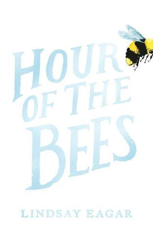 hour of the Bees Monday May 30th, 2016 IMWAYR There's a Book for That