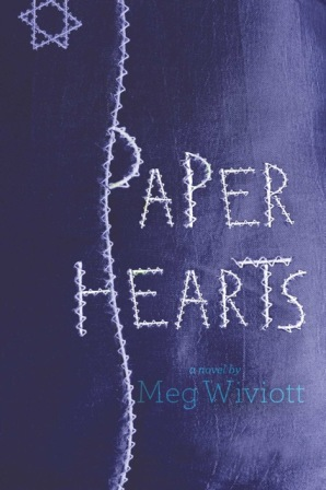 Paper-Hearts Monday March 28th, 2016 There's a Book for That #IMWAYR