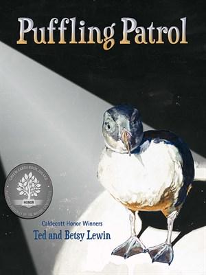 Pufflng Patrol 2