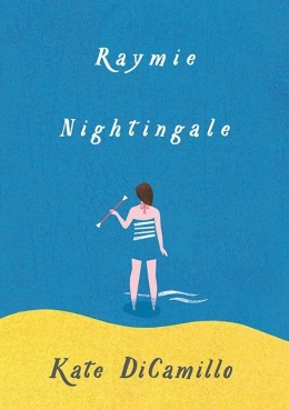 raymie nightingale Must read novels for 2016