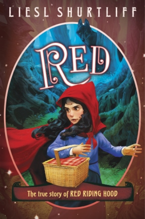 Red Twenty 2016 titles your Grade 4 and 5 classroom library must have! There's a Book for That