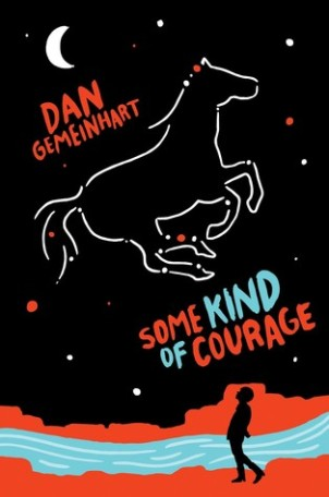 Some Kind of Courage Monday Twenty 2016 titles your Grade 4 and 5 classroom library must have! There's a Book for That