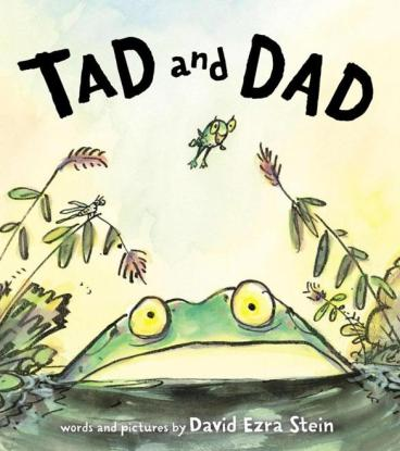 Tad and Dad Monday January 11th, 2016 There's a Book for That
