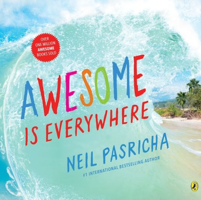Awesome is Everywhere Monday February 22nd, 2016 There's a Book for That