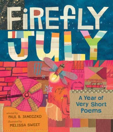 Firefly July Monday February 22nd, 2016 There's a Book for That