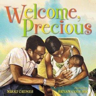 Welcome Precious