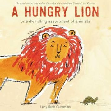 a-hungry-lion-or-a-dwindling-assortment-of-animals Monday April 4th, 2016 There's a Book for That