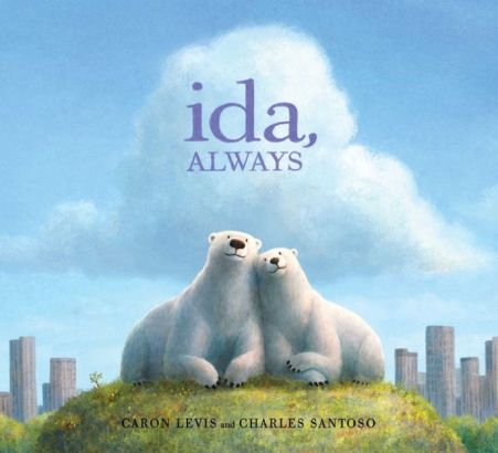Ida, Always Monday April 18th, 2016 #IMWAYR There's a Book for That