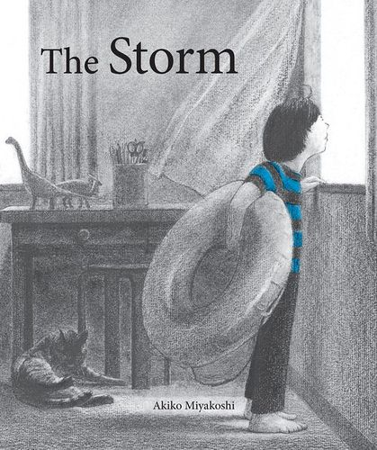The Storm [Akiko Miyakoshi]