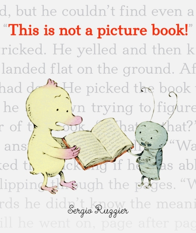 This is Not a Picture Book Monday May 23rd, 2016 There's a Book for That