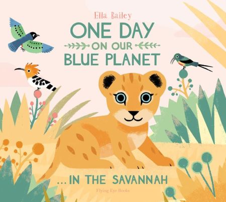In the Savannah Monday June 6th, 2016 There's a Book for That