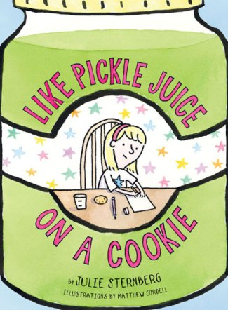 picklejuice Monday June 6th, 2016 There's a Book for That