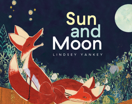 Sun and Moon Monday June 6th, 2016 There's a Book for That