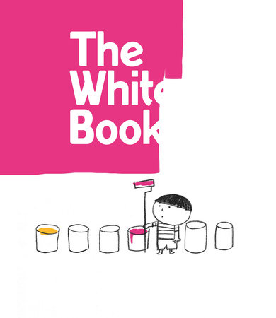 The White Book Monday June 6th, 2016 There's a Book for That