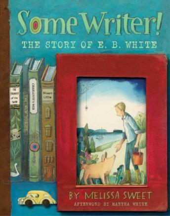 some Writer!