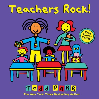 Teachers Rock Monday July 11th, 2016